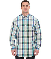 Nautica Big & Tall - Big & Tall Poplin Long Sleeve Woven