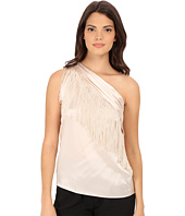 Rachel Zoe - Kenna One Shoulder Scarf Top