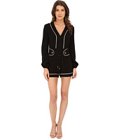Rachel Zoe - Elodie Piped Romper