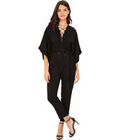 Rachel Zoe - Mirabel Lace Up Jumpsuit