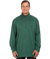 Nautica Big & Tall - Big & Tall 1/4 Zip Pullover