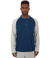 Original Penguin - Long Sleeve Henley