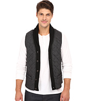 Scotch & Soda - Wool Shawl Vest