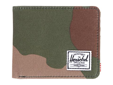 Herschel Supply Co. Roy - Woodland Camo/Army 1