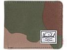 Herschel Supply Co. Roy (Woodland Camo/Army 1)