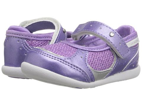 Tsukihoshi Kids Sparkle (Toddler) - Purple Sparkle