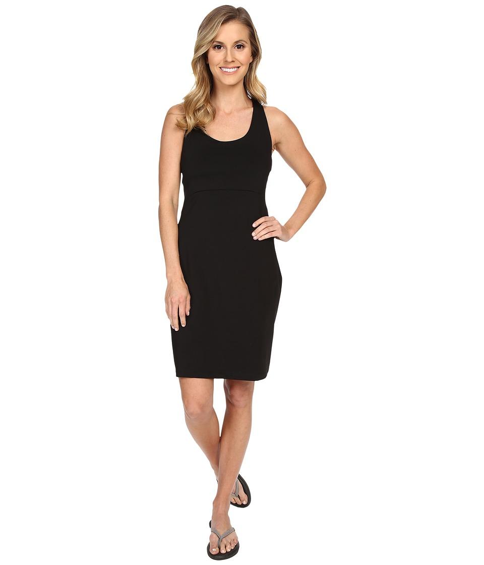 Stonewear Designs Lyra Dress Black Womens Dress