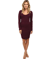 Velvet by Graham & Spencer - Shayla Scoop Neck Dress