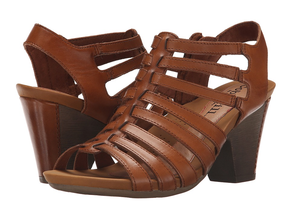 Rockport Cobb Hill Collection Cobb Hill Taylor (Tan) High Heels