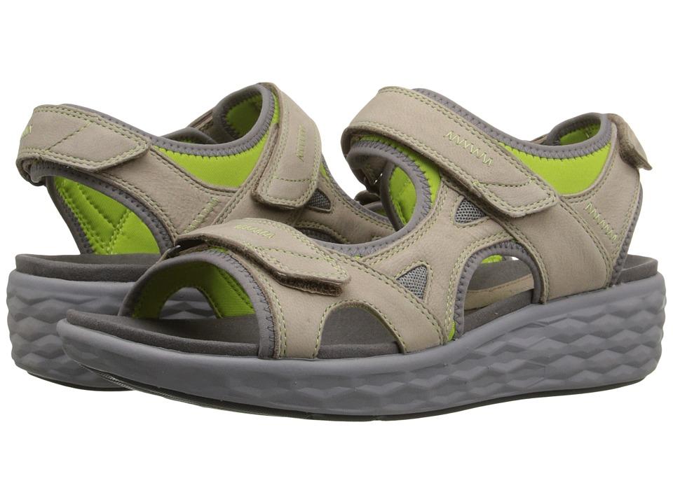 Cobb Hill FreshSpark Stone Womens Shoes