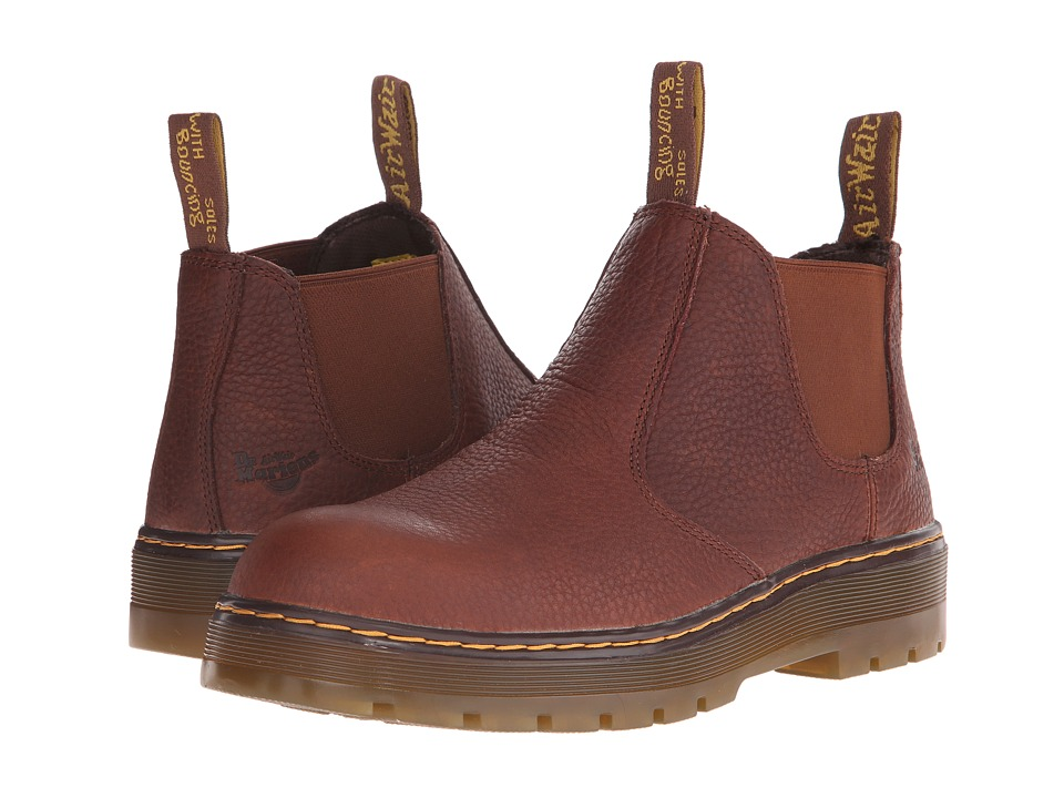 Dr. Martens Work - Rivet ST (Teak Pitstop) Men