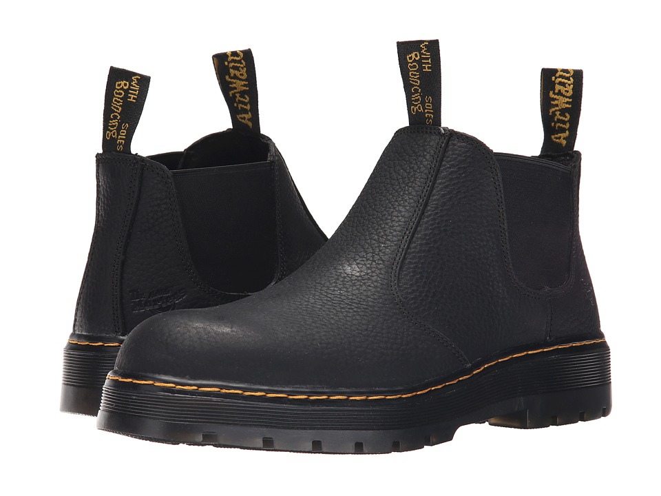 Dr. Martens Work - Rivet ST (Black) Men