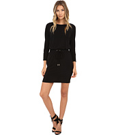 Calvin Klein - 3/4 Sleeve Dress