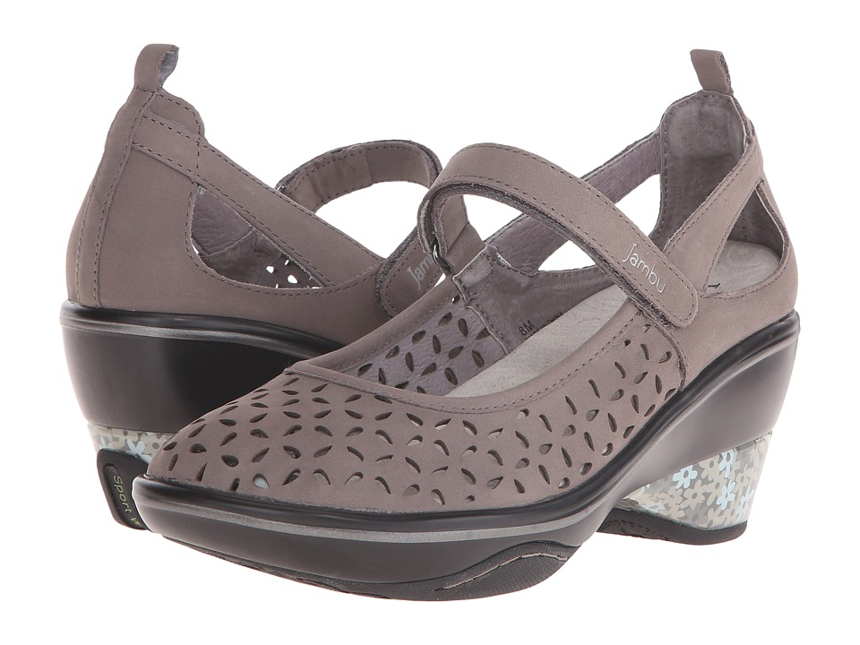 Jambu - Calypso (Dark Grey) Women