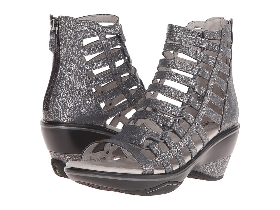 Jambu - Brookline (Gunmetal) Women
