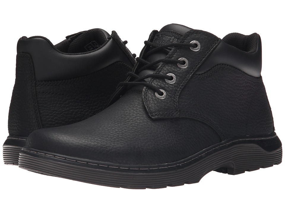 Dr. Martens Work Esteem Black Pitstop Mens Work Boots