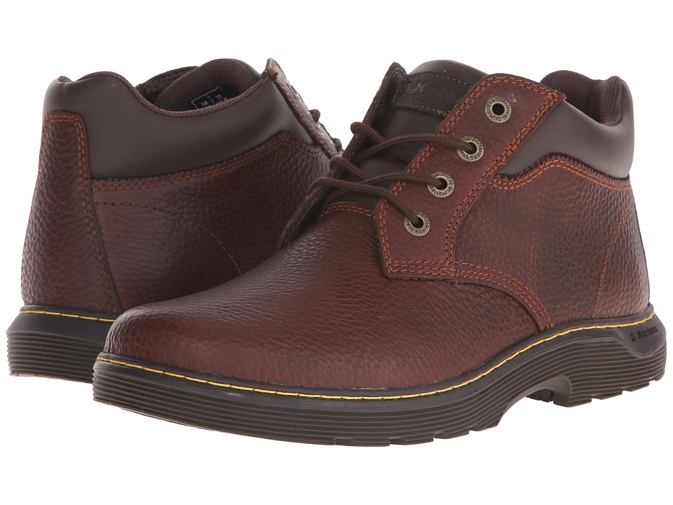 Dr. Martens Work - Esteem (Teak Pitstop) Men