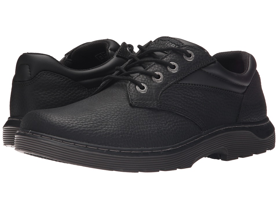 Dr. Martens Work - Prestige (Black Pitstop) Men