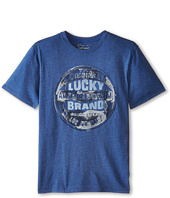Lucky Brand Kids - Original Tee (Big Kids)