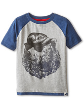 Lucky Brand Kids - Pompadour Tee (Little Kids/Big Kids)