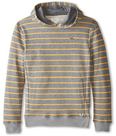 Lucky Brand Kids - Bear Patch Hoodie (Big Kids)