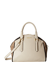 London Fog - Anise Satchel