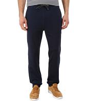 Nautica - Knit Pants w/ Rib Cuff