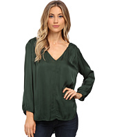 Velvet by Graham & Spencer - Traze 3/4 Sleeve Top