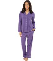 Eileen West - Notch Collar Pajama
