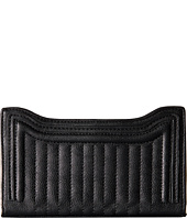 Steve Madden - Quilted Scoop Wallet