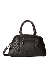 Steve Madden - Bathena Quilted Lamby Satchel