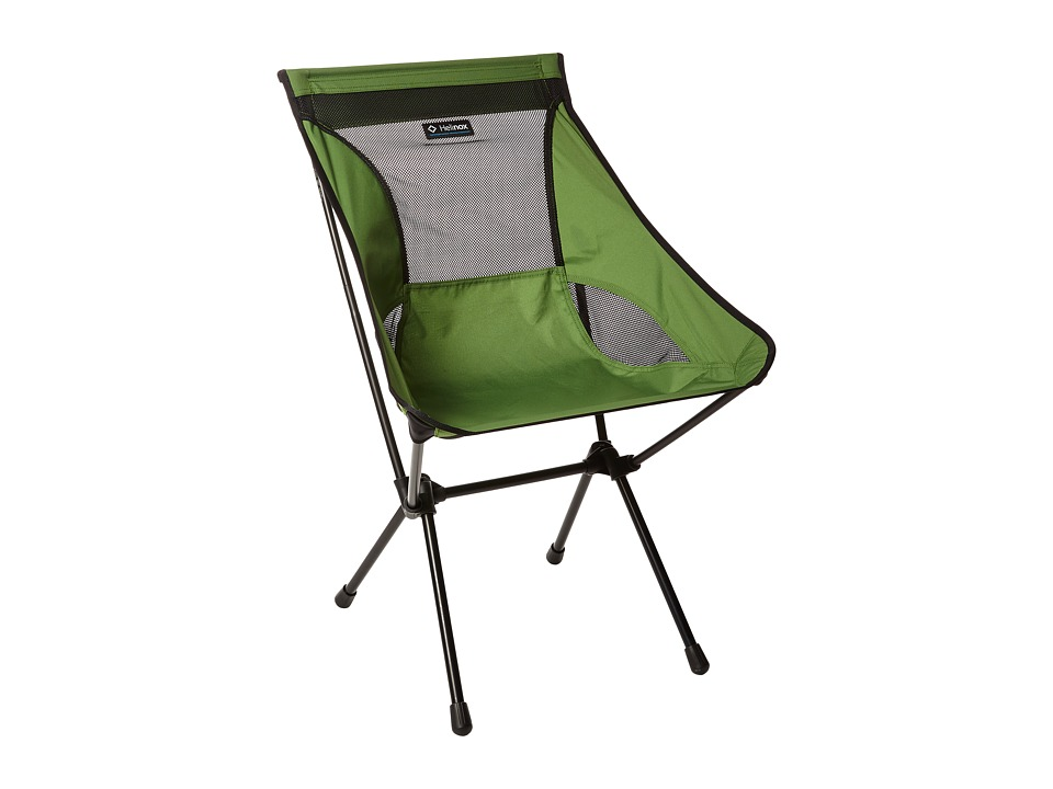 Big Agnes Camp Chair Meadow Green Outdoor Sports Equipment