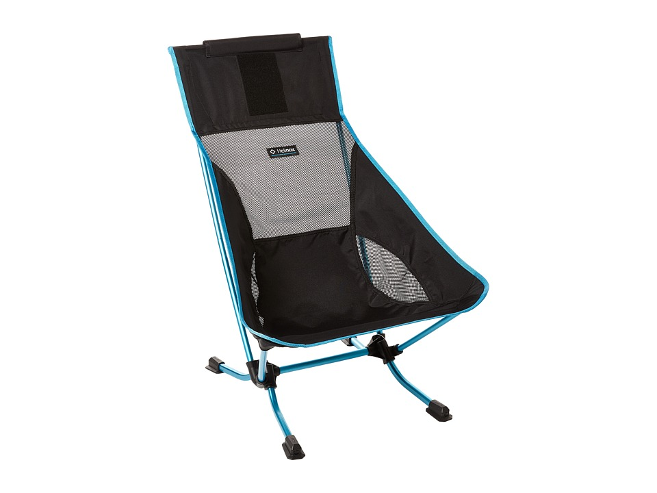 Big Agnes Beach Chair Black Outdoor Sports Equipment