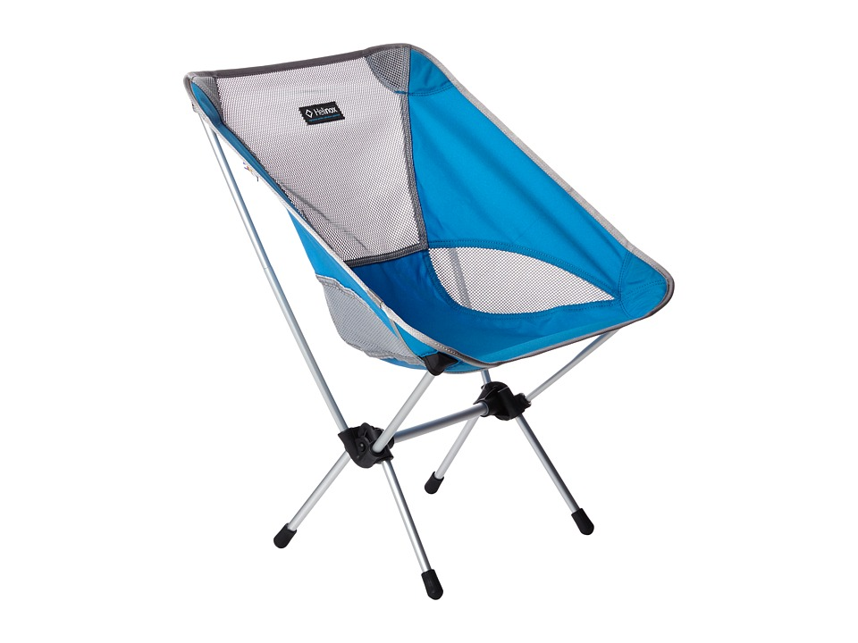 Big Agnes Chair One Swedish Blue Outdoor Sports Equipment