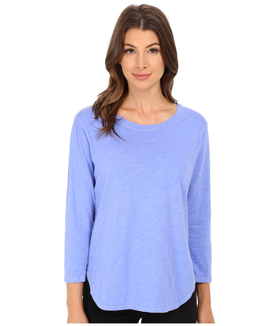 Fresh Produce Catalina Shirt Periwinkle Womens Clothing