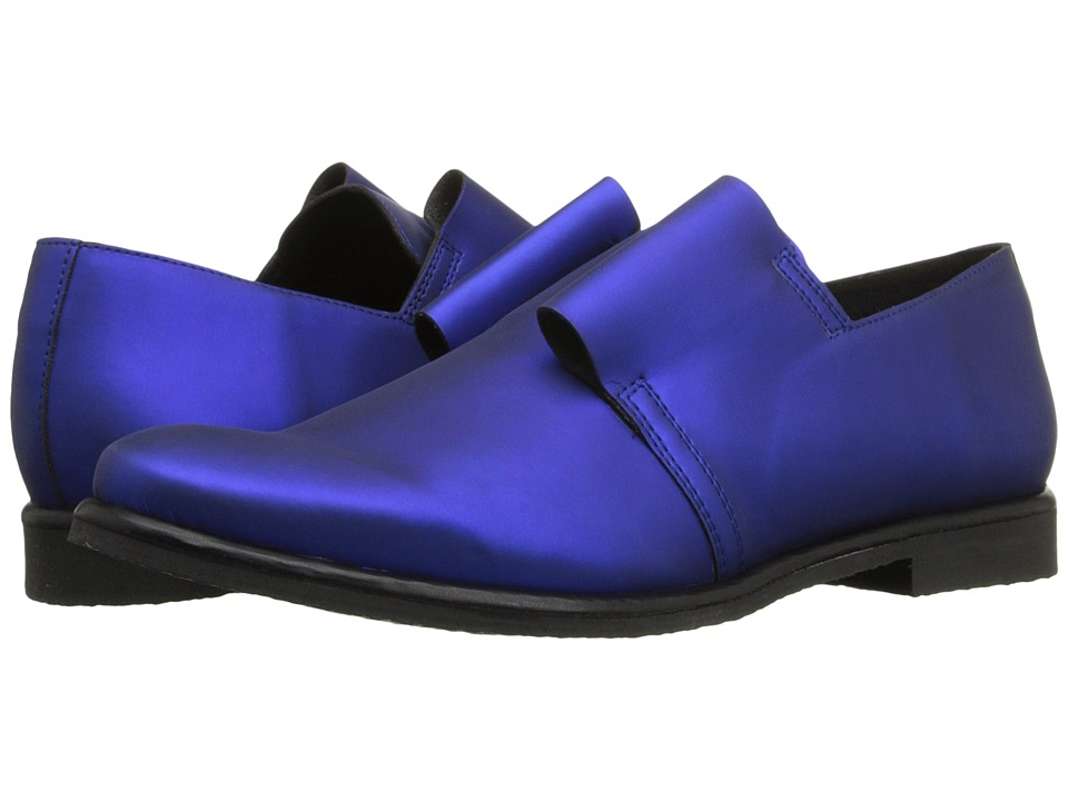 Miista Fiona Blue Womens Shoes
