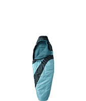 Big Agnes - Blue Lake 25° (Synthetic) Petite