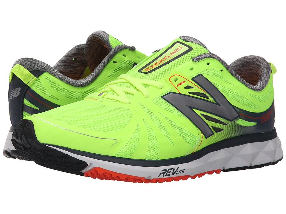 New Balance - M1500v2 (Green/Grey) Men