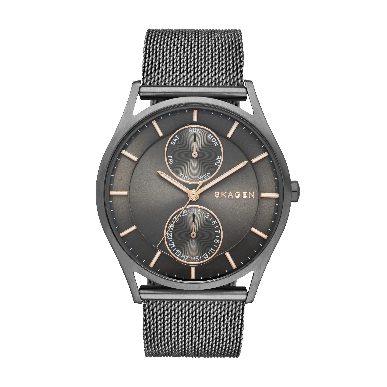 Skagen Holst SKW6180 (Gunmetal) Watches