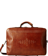 Patricia Nash - Bohemian Tooled Rifredi Luggage Case