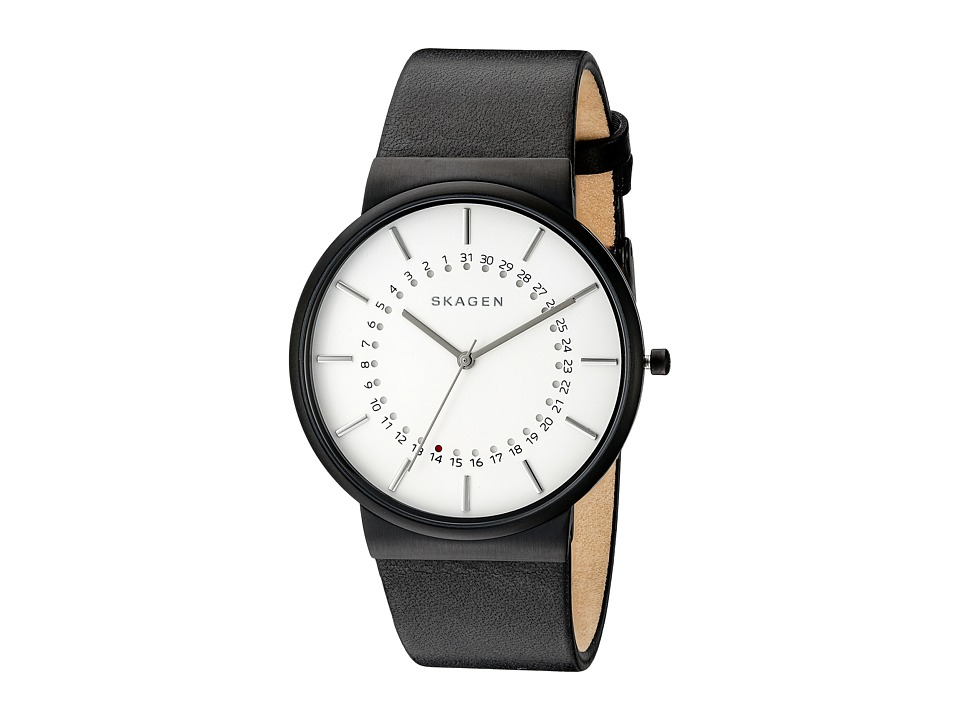 Skagen Ancher SKW6243 Black/White Watches