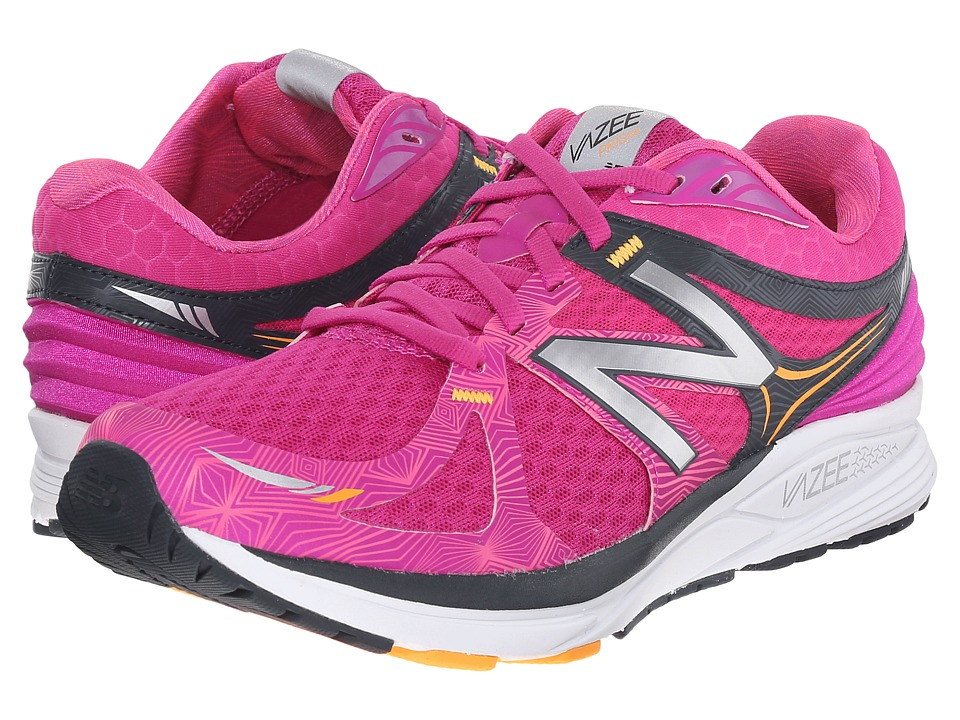 New Balance Vazee Prism Pink/Black Womens Shoes