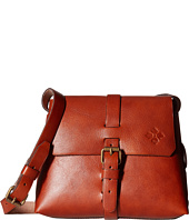 Patricia Nash - Frattini Strapped Satchel