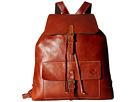 Patricia Nash Atrani Backpack (Tan)