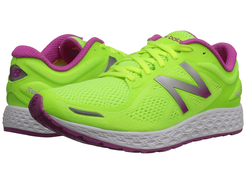 New Balance FF Zante V2 Green/Pink Womens Shoes