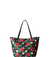 Luv Betsey - Lexi PVC Tote
