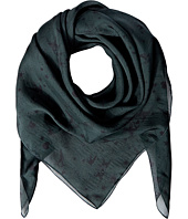 The Kooples - Silk Chiffon Print Scarf