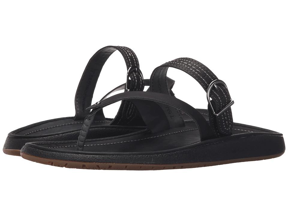 JBU Destiny Black Womens Sandals