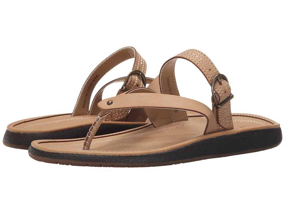 JBU Destiny Camel Womens Sandals