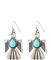 Gypsy SOULE - Thunderbird Drop Earrings